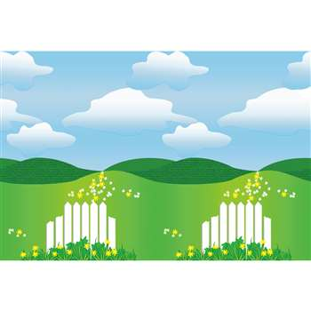 Fdls 48 X 12 Landscape 4 Pk Sold As A Carton Of 4 Rolls By Pacon
