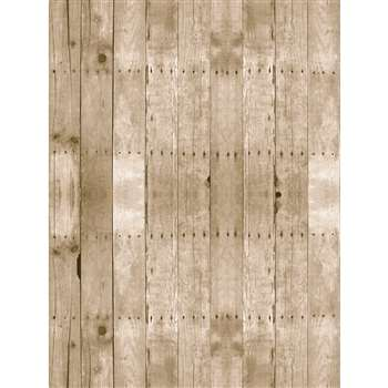 Fadeless Designs 48 X 12 Film Wrapped Barn Wood By Pacon