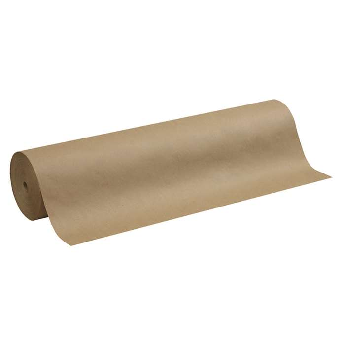 Brown Kraft Paper 36In Wide Roll By Pacon