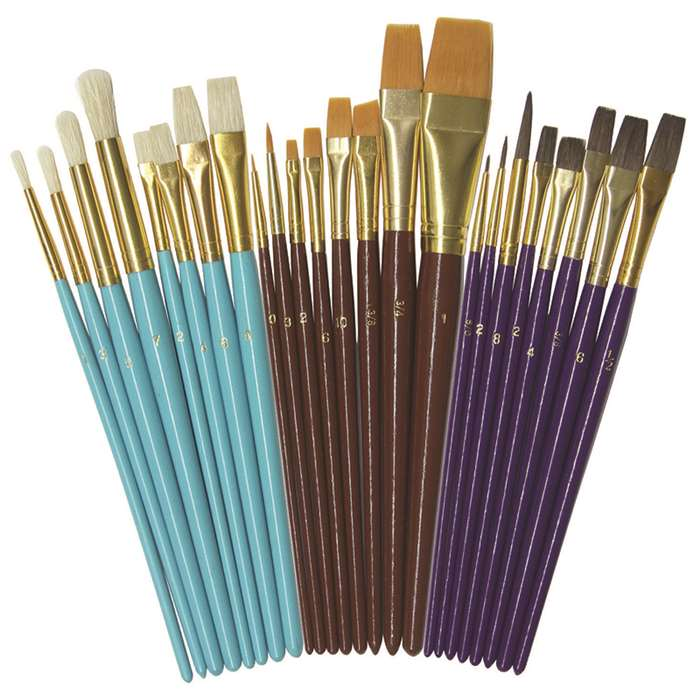 Deluxe Brush Set, PACAC5134