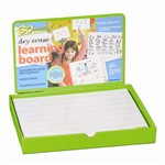 Gowrite Dry Erase Learning Boards By Pacon