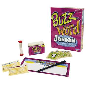 Buzzword Junior By Smethport Specialty