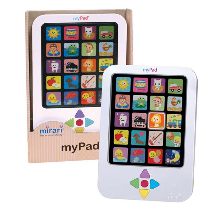 Shop Mypad - Pat7944 By Patch Products