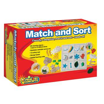 Match And Sort, PC-1102