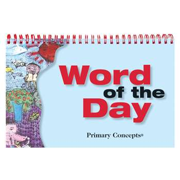 Word Of The Day, PC-1272