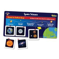 Flipchex Science Space Science, PC-4306
