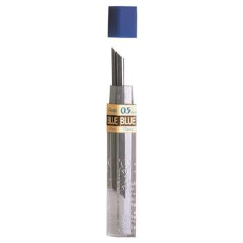 Refill Lead Blue 05Mm Fine 12 Pcs/Tube, PENPPB5