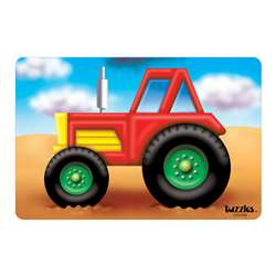 Tractor Tray Puzzle, PPAF20035