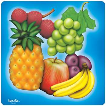 Fruit Tray Puzzle, PPAF30050