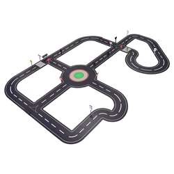 Tuzzles Super Roadway Set, PPAFL065