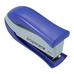 Paperpro Blue Standout Standup Stapler By Paper Pro Accentra