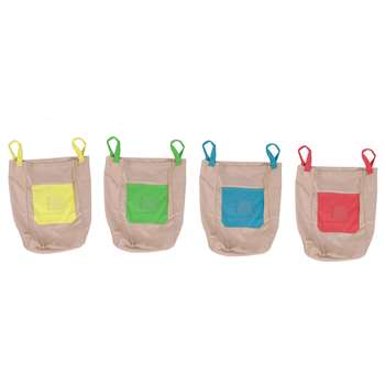 Cotton Canvas Jumping Sacks, PPT94000