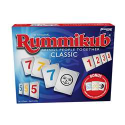 The Original Rummikub, PRE040004