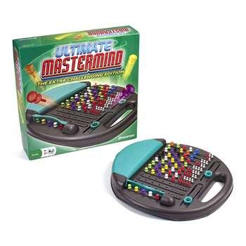 Ultimate Mastermind By Pressman Toys