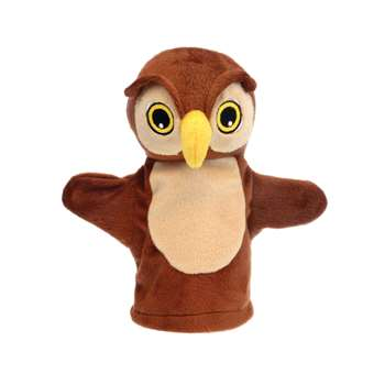 My First Puppets Owl, PUC003817