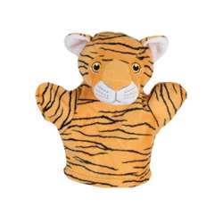 My First Puppets Tiger, PUC003820
