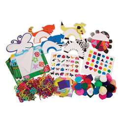 Art Exploration Kit For Toddlers, R-21291