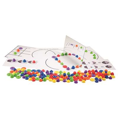 Brainy Beads Problem Solving Kit, R-35040