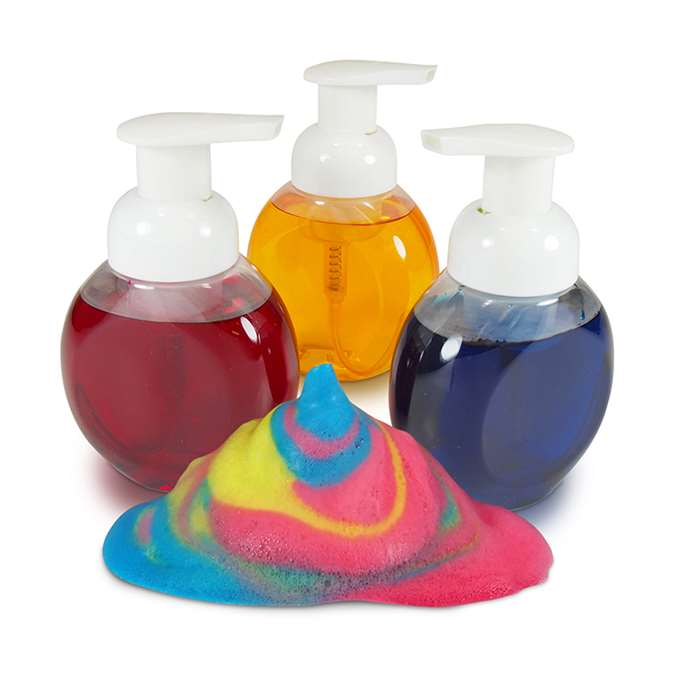 Foam Paint Bottles, R-54465