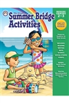 Summer Bridge Activities Book Gr 2-3 - Rb-904121 By Carson Dellosa