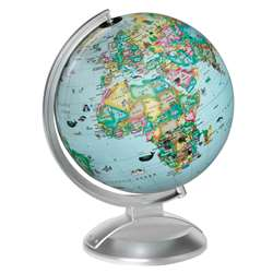 Globe 4 Kids By Replogle Globes