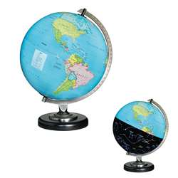 Dual Image Day/Night Globe, RE-86509