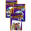 Mini Mystery Readers Classroom Library Set By Remedia Publications