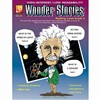 Wonder Stories 4Th Gr Reading Level By Remedia Publications