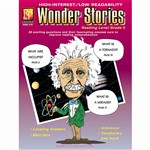 Wonder Stories 5Th Gr Reading Level By Remedia Publications