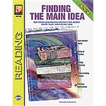 Specific Reading Skills Finding The Main Idea By Remedia Publications