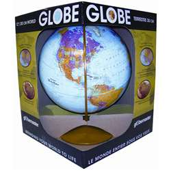 The Explorer Globe By Replogle Globes