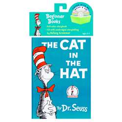 Carry Along Book & Cd The Cat In The Hat By Random House