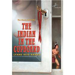 The Indian In The Cupboard By Random House