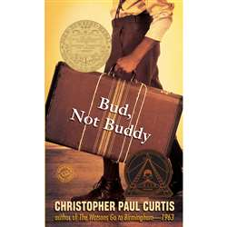 Bud Not Buddy By Random House