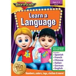 Learn A Language, RL-216