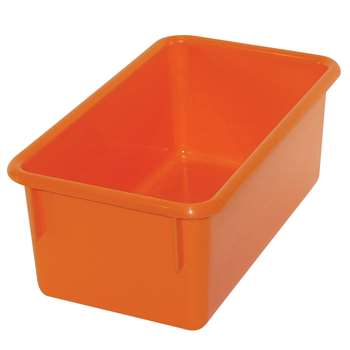 Stowaway Orange By Romanoff Products
