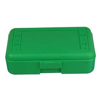 Pencil Box Green, ROM60205