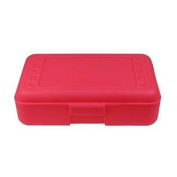 Pencil Box Hot Pink, ROM60207