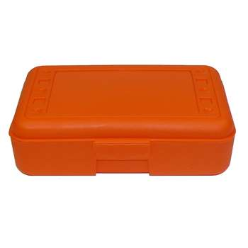 Pencil Box Orange, ROM60209