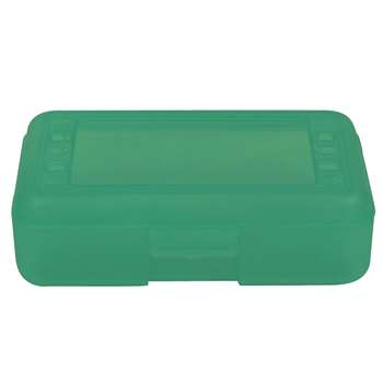 Pencil Box Lime By Romanoff Products