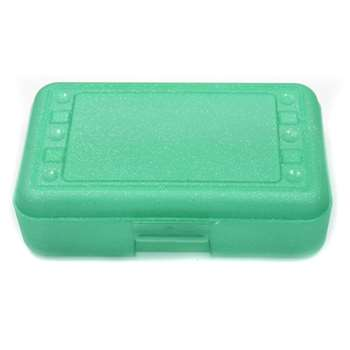 Pencil Box Lime Sparkle, ROM60285