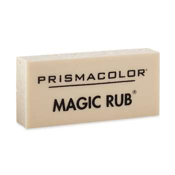 Magic Rub Erasers By Sanford Lp