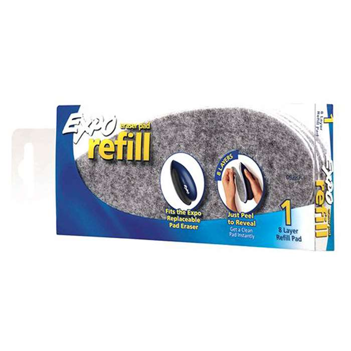Expo Eraser Refill By Newell