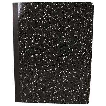 100 Sheet Plain Composition Book, SAR231538
