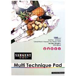 Multi Technique Pad, SAR235024