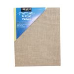 Stretched Canvas 8x10 Burlap, SAR902026