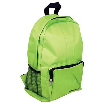Economy Backpack Green, SAR985011