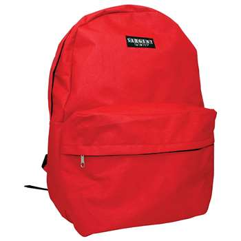 Economy Backpack Red, SAR985013