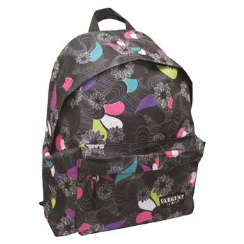 Economy Backpack Heart Pattern, SAR985025