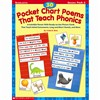 30 Pocket Chart Poems That Teach Gr Pk-2 Phonics By Scholastic Books Trade
